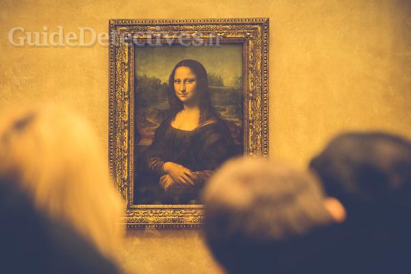Le lucratif trafic des œuvres d'art