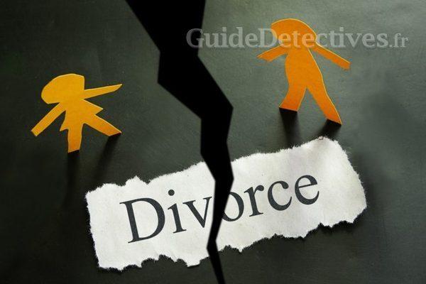 La procédure de divorce, à quel stade le détective privé peut il intervenir ?