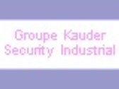 Groupe Kauder Security Industrial