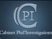 Cabinet Phil'investigations
