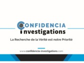 CONFIDENCIA INVESTIGATIONS