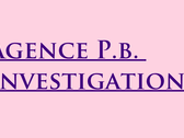 Agence P.b. Investigations