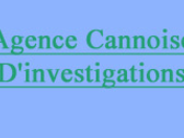 Agence Cannoise D'investigations