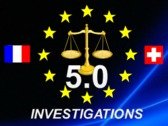 AGENCE 5.0 INVESTIGATIONS