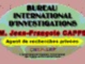 Bureau International Investigation